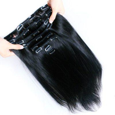 www.hairprincess.de Clip in Extensions