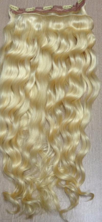 www.hairprincess.de Clipin Extensions gewellt